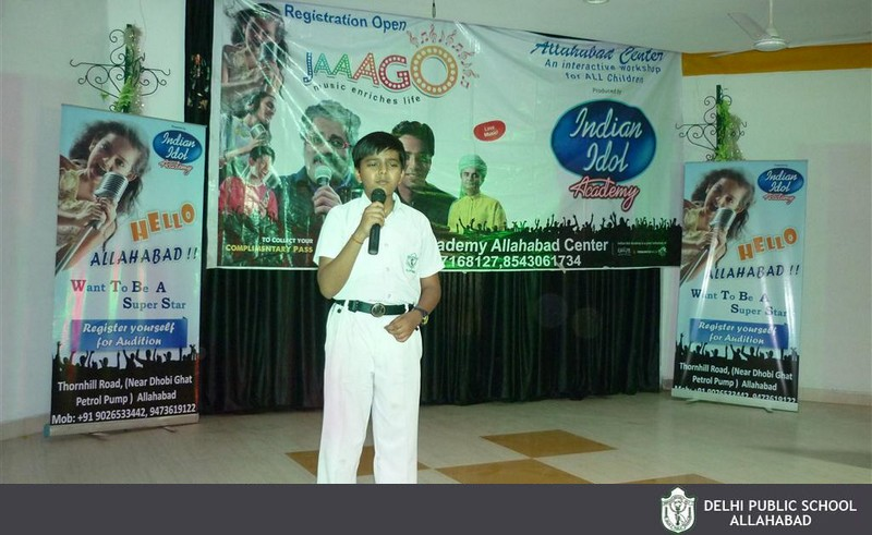 INDIAN IDOL (JUNIOR)